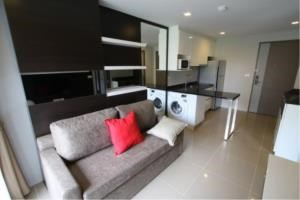 BKK Condos Agency's 1 bedroom condo for rent at Mirage Sukhumvit 27 2