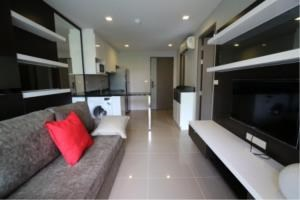 BKK Condos Agency's 1 bedroom condo for rent at Mirage Sukhumvit 27 3