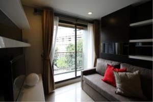BKK Condos Agency's 1 bedroom condo for rent at Mirage Sukhumvit 27 4
