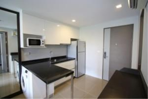 BKK Condos Agency's 1 bedroom condo for rent at Mirage Sukhumvit 27 5