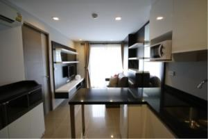 BKK Condos Agency's 1 bedroom condo for rent at Mirage Sukhumvit 27 7
