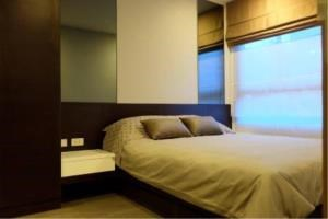 BKK Condos Agency's 1 bedroom condo for rent at Mirage Sukhumvit 27 9