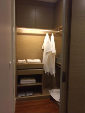 BKK Condos Agency's 1 bedroom condo for rent at Bright Sukhumvit 24  3