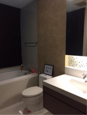 BKK Condos Agency's 1 bedroom condo for rent at Bright Sukhumvit 24  5