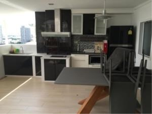 BKK Condos Agency's 2 bedroom condo for rent at Petch 9 Tower 10