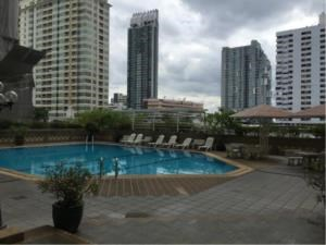 BKK Condos Agency's 2 bedroom condo for rent at Petch 9 Tower 7