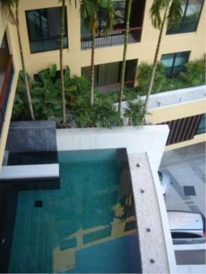 BKK Condos Agency's 2 bedroom condo for sale with tenant at The Sense Sukhumvit 68 12