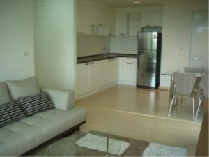 BKK Condos Agency's 2 bedroom condo for sale with tenant at The Sense Sukhumvit 68 7