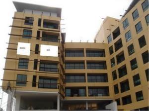 BKK Condos Agency's 2 bedroom condo for sale with tenant at The Sense Sukhumvit 68 8
