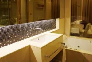 BKK Condos Agency's 1 bedroom condo for rent at The Address Asoke 1