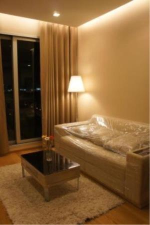 BKK Condos Agency's 1 bedroom condo for rent at The Address Asoke 3