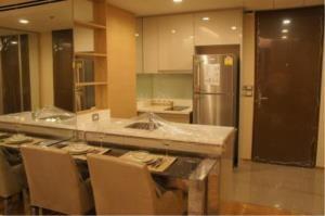 BKK Condos Agency's 1 bedroom condo for rent at The Address Asoke 6