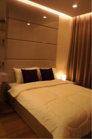 BKK Condos Agency's 1 bedroom condo for rent at The Address Asoke 7