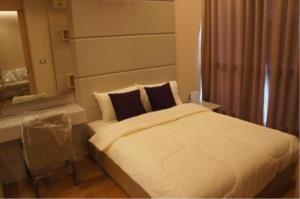 BKK Condos Agency's 1 bedroom condo for rent at The Address Asoke 8