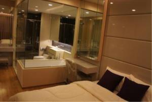 BKK Condos Agency's 1 bedroom condo for rent at The Address Asoke 9
