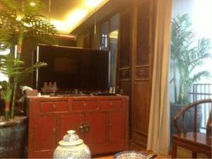 BKK Condos Agency's 2 bedroom condo for sale at Quattro 5