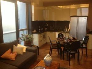 BKK Condos Agency's 2 bedroom condo for sale at Quattro 6
