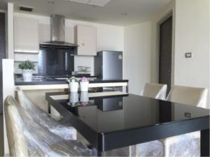 BKK Condos Agency's 2 bedroom condo for rent at Watermark 1