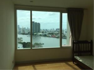 BKK Condos Agency's 2 bedroom condo for rent at Watermark 11