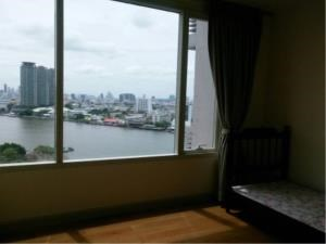 BKK Condos Agency's 2 bedroom condo for rent at Watermark 14