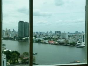 BKK Condos Agency's 2 bedroom condo for rent at Watermark 16