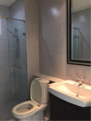 BKK Condos Agency's 2 bedroom condo for rent at Watermark 5