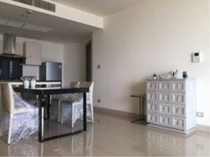 BKK Condos Agency's 2 bedroom condo for rent at Watermark 6