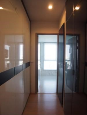 BKK Condos Agency's 2 bedroom condo for rent and for sale at HQ By Sansiri 12