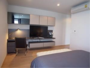 BKK Condos Agency's 2 bedroom condo for rent and for sale at HQ By Sansiri 10