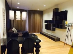 BKK Condos Agency's 2 bedroom condo for rent at Hyde Sukhumvit 13  1