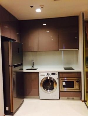 BKK Condos Agency's 2 bedroom condo for rent at Hyde Sukhumvit 13  2