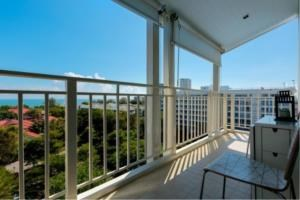 BKK Condos Agency's 2 bedroom condo for sale and for rent at Summer Condo in Hua Hin 13