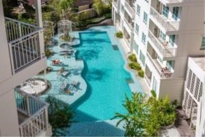 BKK Condos Agency's 2 bedroom condo for sale and for rent at Summer Condo in Hua Hin 1
