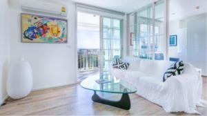 BKK Condos Agency's 2 bedroom condo for sale and for rent at Summer Condo in Hua Hin 4