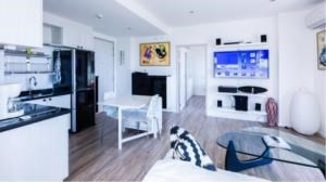 BKK Condos Agency's 2 bedroom condo for sale and for rent at Summer Condo in Hua Hin 6