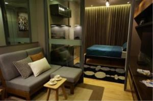 BKK Condos Agency's 1 bedroom condo for sale at Hyde Sukhumvit 13 3
