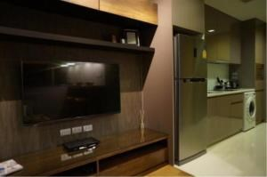 BKK Condos Agency's 1 bedroom condo for sale at Hyde Sukhumvit 13 4
