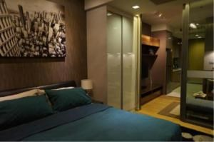BKK Condos Agency's 1 bedroom condo for sale at Hyde Sukhumvit 13 2