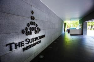 BKK Condos Agency's 1 bedroom condo for sale at The Sukhothai Residences 1