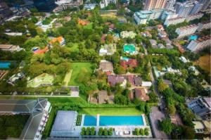 BKK Condos Agency's 1 bedroom condo for sale at The Sukhothai Residences 13