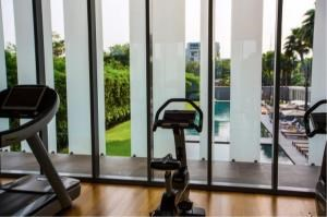 BKK Condos Agency's 1 bedroom condo for sale at The Sukhothai Residences 16