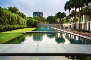 BKK Condos Agency's 1 bedroom condo for sale at The Sukhothai Residences 17