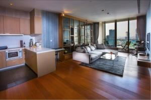 BKK Condos Agency's 1 bedroom condo for sale at The Sukhothai Residences 2