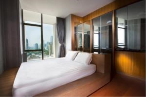 BKK Condos Agency's 1 bedroom condo for sale at The Sukhothai Residences 7