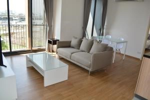 BKK Condos Agency's 2 bedroom condo for sale at Hasu Haus 2