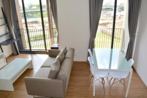 BKK Condos Agency's 2 bedroom condo for sale at Hasu Haus 6