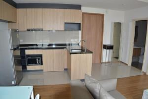 BKK Condos Agency's 2 bedroom condo for sale at Hasu Haus 8