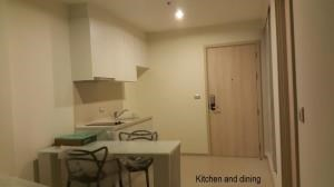 BKK Condos Agency's 1 bedroom condo for rent at Rhythm Sukhumvit 42 10