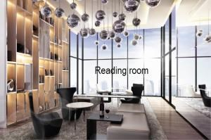 BKK Condos Agency's 1 bedroom condo for rent at Rhythm Sukhumvit 42 7
