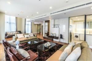 BKK Condos Agency's 4 bedroom condo for sale at Bright Sukhumvit 24 2